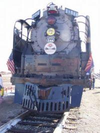 Union Pacific 844, Phoenix, 11-14-2011 006