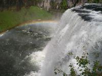 Mesa Falls, Idaho (extra large)