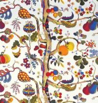 Josef Frank - Vegetable Tree