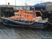 Hebridean Lifeboat