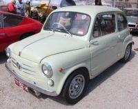 Fiat 600 - 1962