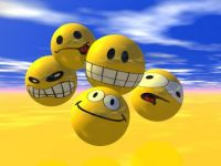 Emotional Smileys