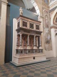 museo Santa Giulia, patrimonio dell'umanità unesco - brescia6
