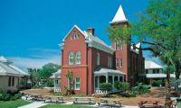 Old Jail St. Augustine, Florida