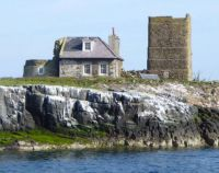 Farne Islands, Northumberland, England