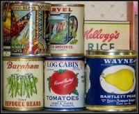 Vintage Tins #3