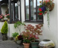Garden baskets and containers (2)