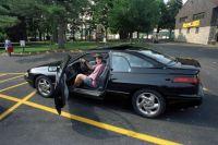 My 1992 Subaru SVX