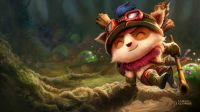 Teemo (League of Legends)