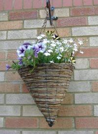 Garden - This Year's Hanging Baskets 2