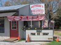 Buttsheads BBQ in Chattahootchie, FL