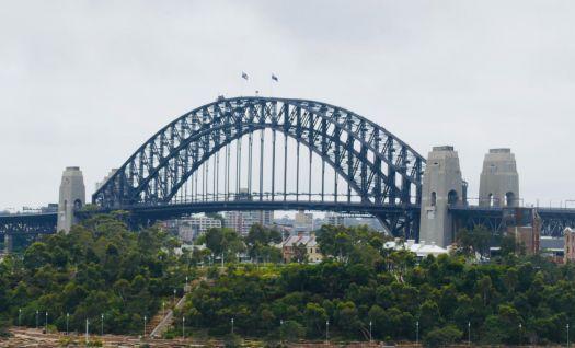 Sydney's Bridge