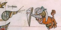 Why Knights Fought Snails
