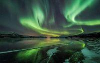 aurora, northern Norway