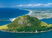 Mt. Maunganui - Bay of Plenty - New Zealand