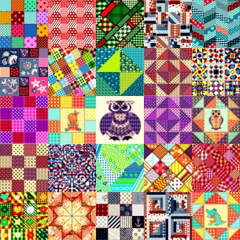 Quilts 468