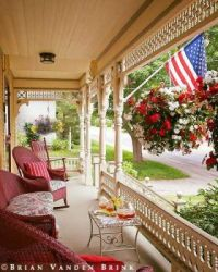 Join me on the porch?