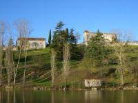 Eglise de Touvre - Charente