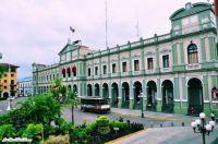 Palacio de Cordoba Veracruz