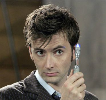 10th Doctor 3