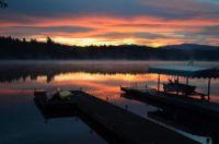Lake Sawyer Morning