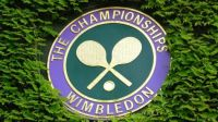 WELCOME TO WIMBLEDON!