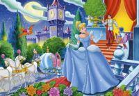Cinderella Leaving the Ball