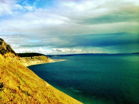 Ebey's Bluff