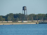 Toledo Harbor