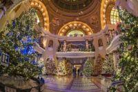 Christmas at the Capitol - South-Dakota