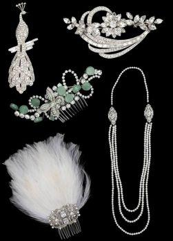 Gatsby Jewels