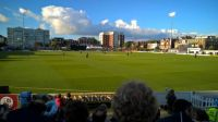 1st Central County Ground in Hove