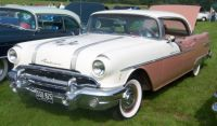 I WANT THIS CAR,  1956 PONTIAC