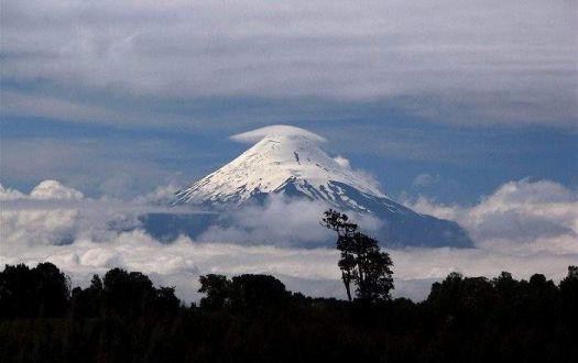 Osorno Volcano #2