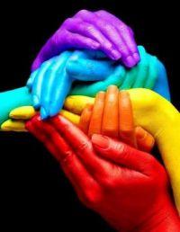 Colors don't matter
