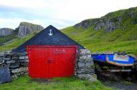 Boat House - Isle of Skye - Scotland
