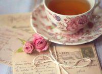 Tea And Billet Doux