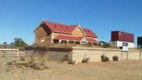 Mannahill Station South Australia II