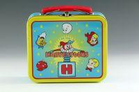 Harveytoons mini lunch box