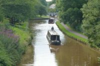 A cruise around The Cheshire Ring, Trent and Mersey Canal (742)