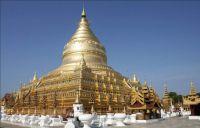 -Burma Temple