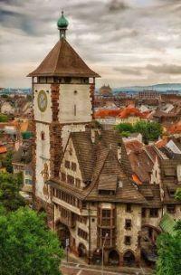 Freiburg, Germany ... the bigger version
