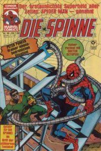 Spinne # 88