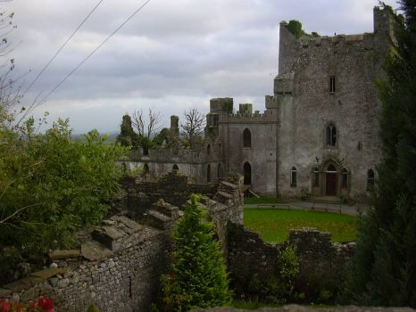 Leap Castle Ireland's Most Haunted