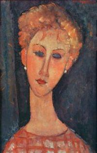Amedeo Modigliani artista