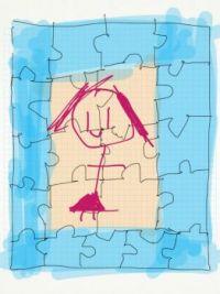 Sarah's Puzzle Puzzle