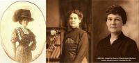 Aunt Josephine Breece