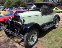 "Chevrolet ""National AB"" Roadster - 1928"