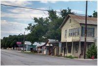 A Texas Main Street