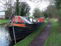 A cruise along the Staffordshire and Worcestershire Canal, Stourport to Great Haywood Junction (693)